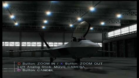 Ace Maxs Malaysia brimstone presents ace combat 4 mission 18 ending m