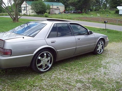 28 Images 1995 Cadillac Seville 28 Images 1995 Cadillac Sts 1995 Cadillac Seville Sts