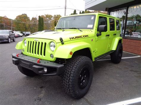 Colonial Jeep 17 Best Ideas About Jeep Rubicon For Sale On