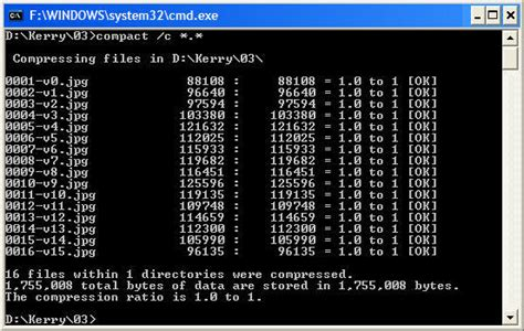 compress pdf command line windows compress files in windows xp to save space