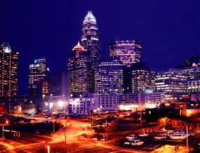 Charlotte nc charlotte nc will be in the national spotlight this week