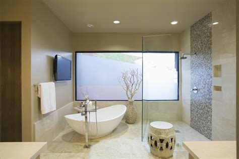 bathroom tech top 5 bathroom design trends of 2015