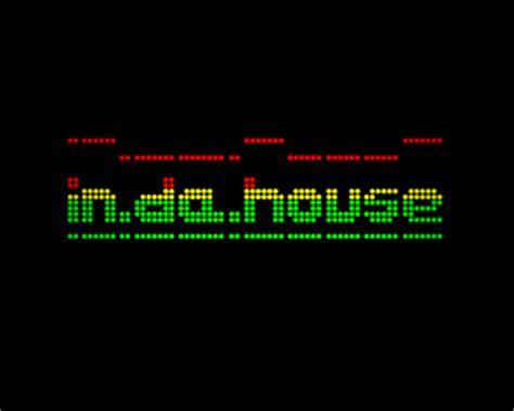 in da house in da house designed by decadeweb brandcrowd