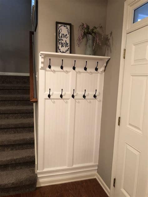 entryway hooks best 25 entryway hooks ideas on pinterest entryway coat
