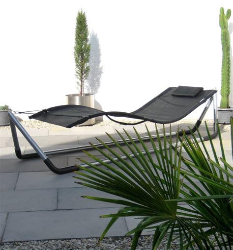 garten hängesessel mit gestell design luxus h 228 ngematte gestell leco garten liege
