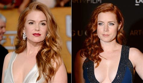 old film actress crossword actresses isla fisher left and amy adams
