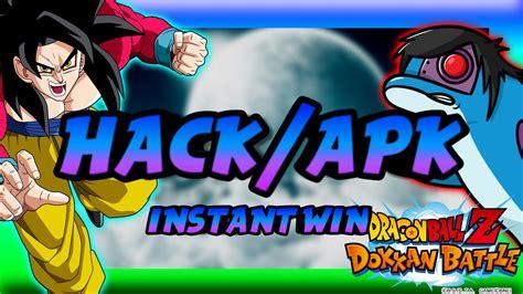hacked apks how to get hacks apks on dokkan battle