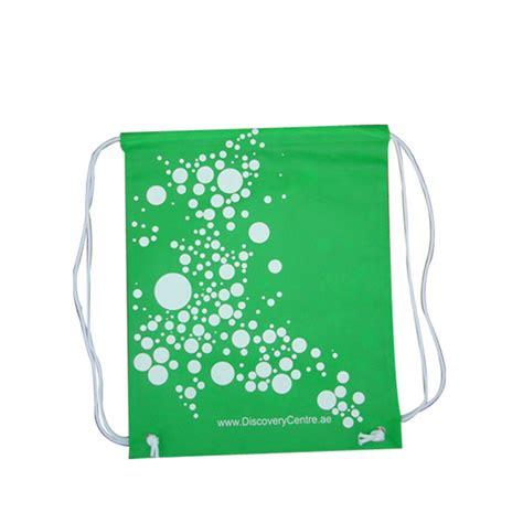 Souvenir String Bag Printed Sbp Tas Anak greenbag