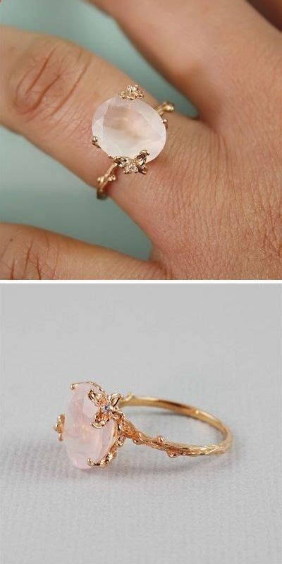A 177 Rosegold gold rings gold rings sydney