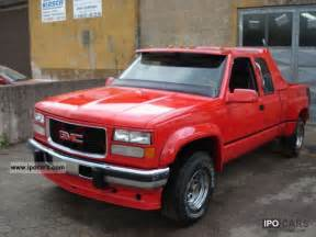 1994 chevrolet k1500 car photo and specs