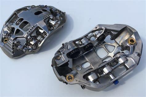 Ap Racing Caliper Cp7600 Race 4 Pot Pro 5000r With Discbrake 286m racecarsdirect ap racing ex f1 titanium 6 pot brake calipers