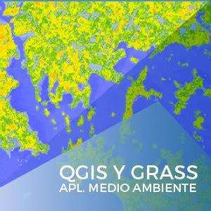 formacion medio ambiente gis biodiversidad cursos presenciales qgis tyc gis formaci 243 n