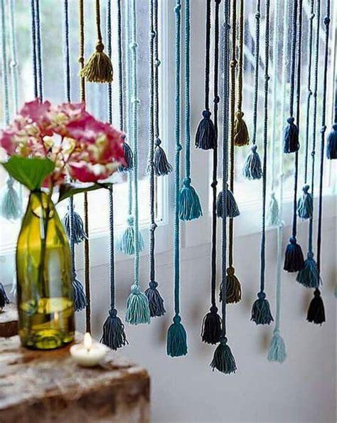tende perline colorate oltre 25 fantastiche idee su tende colorate su