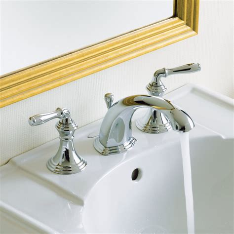 How To Fix Kohler Bathroom Faucets by How To Repair A Kohler Bath Faucet Bathroom Design Ideas