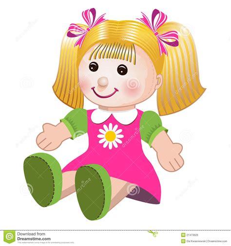 imagenes de muñecas japonesas animadas ilustraci 243 n del vector de la mu 241 eca de la muchacha
