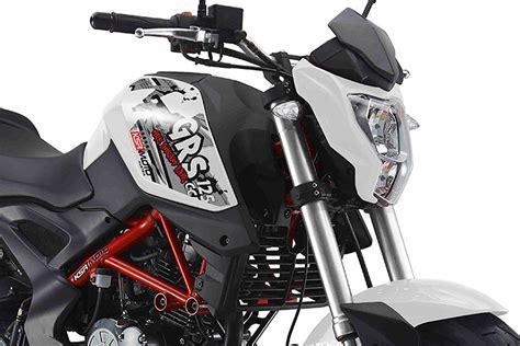 125 Motorrad Ksr by Gebrauchte Ksr Moto Grs 125 Motorr 228 Der Kaufen