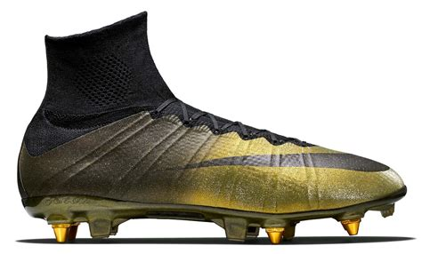 cr7 new shoes nike mercurial superfly cr7 gold boots sold out