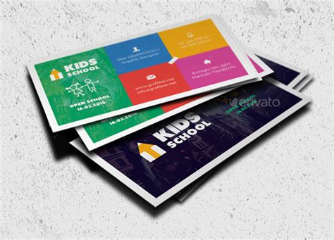 school business card templates school business card templates 28 images elementary