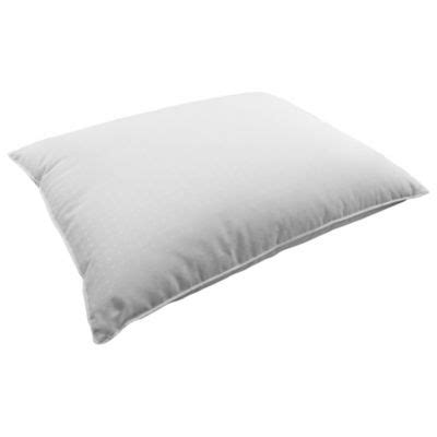 st james dobby check down pillow bed bath beyond buy queen pillow from bed bath beyond