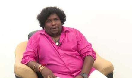 tamil actor yogi babu comedy this is how babu became yogi babu nettv4u