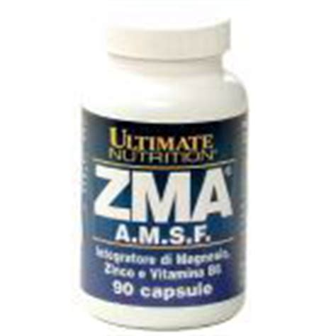 lo zinco negli alimenti zinco