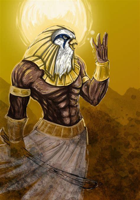 imagenes de dios ra dioses egipcios off topic y humor 3djuegos