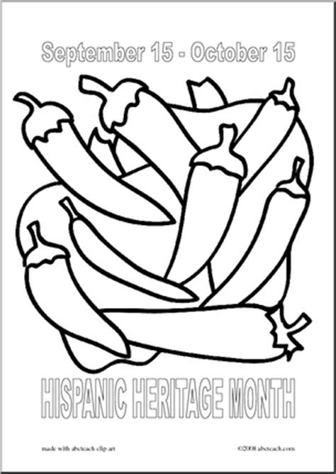 mexican heritage coloring pages coloring pages