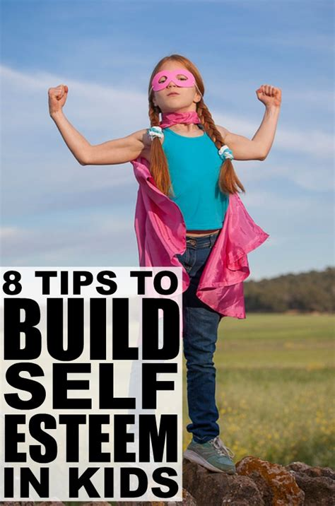 building your child s self esteem 9 secrets every parent needs to books how to build self esteem in