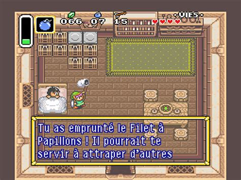 emuparadise a link to the past legend of zelda the a link to the past france rom