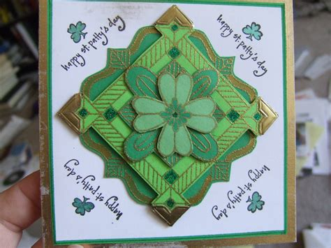 Handmade St - st s day crafts stuff for adults and