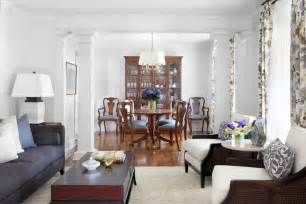 Dining Room Living Room Separation Living Room Dining Room Combo Separate With Columns Grab
