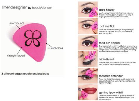 Blender Di Sephora beautyblender liner designer per un applicazione perfetta
