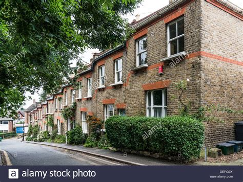 buy house crystal palace a street of victorian houses in crystal palace london england stock photo royalty