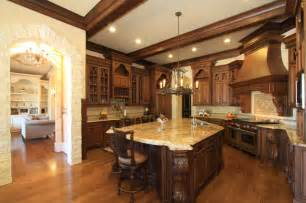 Expensive Kitchen Designs by 30 Popular Traditional Kitchen Design Ideas