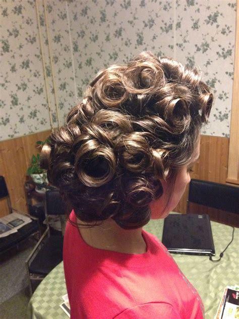 apostolic hairstyles for medium length hair 522 best peinados images on pinterest hair ideas bridal