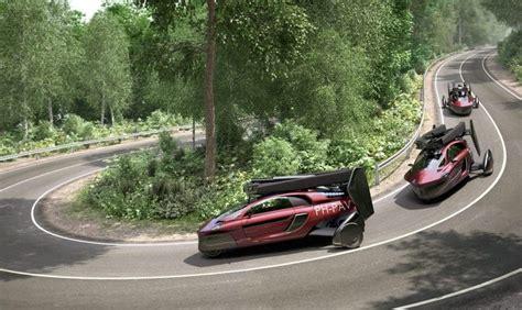 nederlandse pal  lanceert vliegende auto autowereldcom