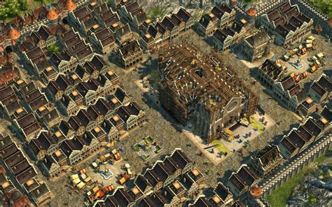 building layout game of war games anno 1404 megagames