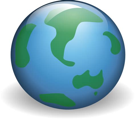world web free vector graphic world globe web wide site icon