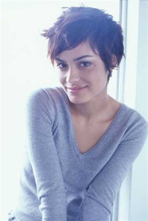 hair cut rules for rules faces 25 messy pixie hairstyles pixie cut 2015