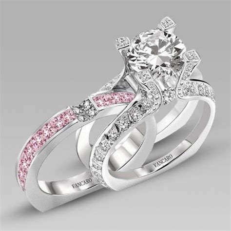Wedding Rings 2016 by Sapphire Rings Designs 2016 2017 For Wedding