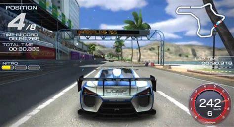 Kaset Ps Vita Ridge Racer ridge racer ps vita review gamer