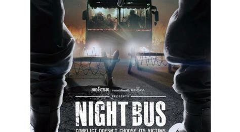 lokasi syuting film night bus syuting night bus donny alamsyah selalu menahan ngantuk