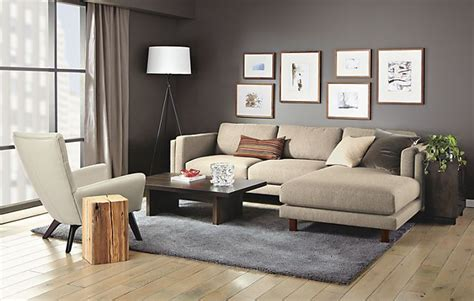 room and board holden sofa 50 best images about modern sectionals on pinterest