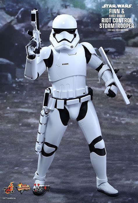 Toys 335 Wars Awakens Order Stormtrooper Offi toys wars finn and stormtrooper vamers store