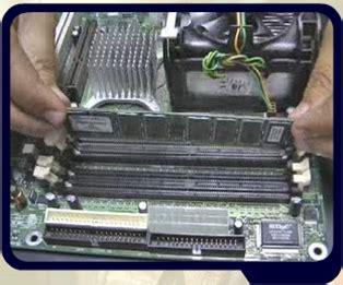 what is ram in ict installation pc assembling ict spm cikgu hisham