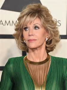 60 hairstyles fonda mature and sexy short hairstyles for women over 60