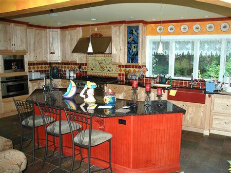 Ho Ho Kitchen Chester Nj by Alpha One Construction 187 Kitchen
