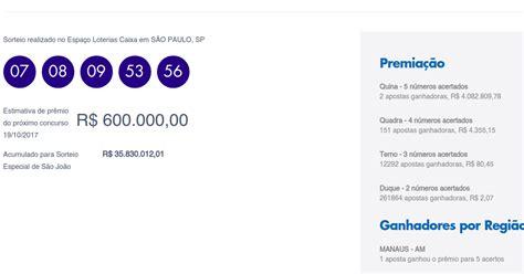H Mes Kd resultado quina 4509 n 250 meros e ganhadores das loterias