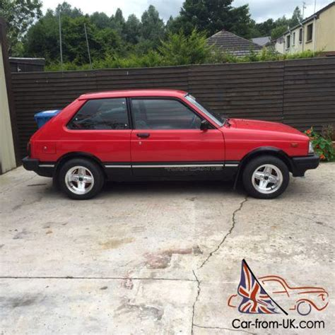 1983 toyota starlet for sale 1983 toyota starlet kp60 rwd with 1600 4age twincam