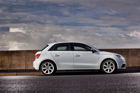 Audi A1 Sportback 1 2 Tfsi audi a1 sportback 1 2 tfsi